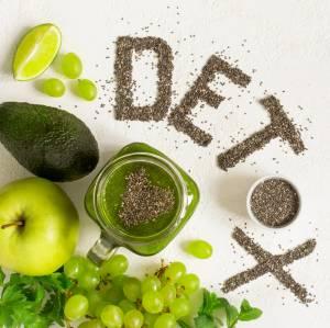 cura de detoxifiere